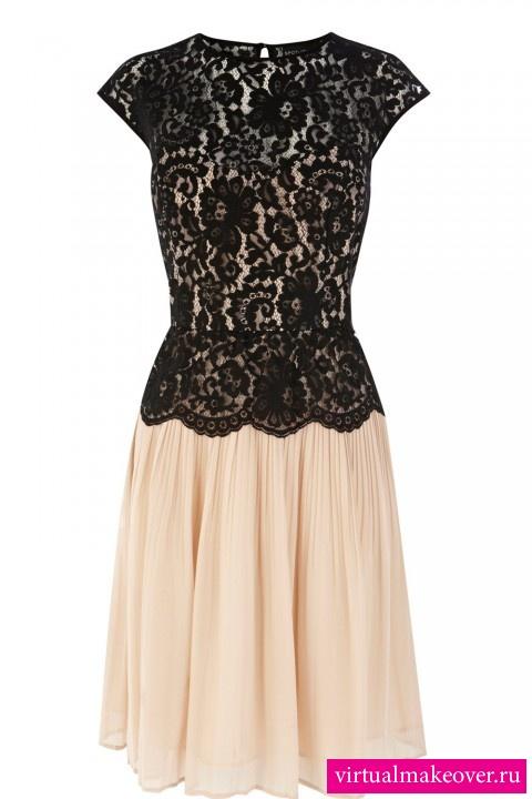 Коктейльное Платье Дорогое Купить