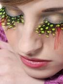 Красивый макияж - фото