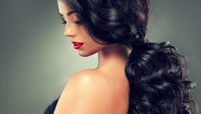Простой способ сделать волнистые волосы