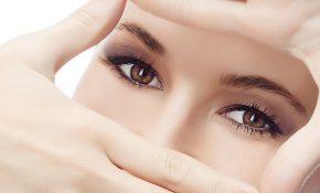 15 простых способов, чтобы глаза выглядели моложе