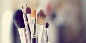 Для чего какие кисти для макияжа