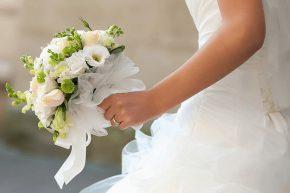 Подготовка к свадьбе - с чего начать