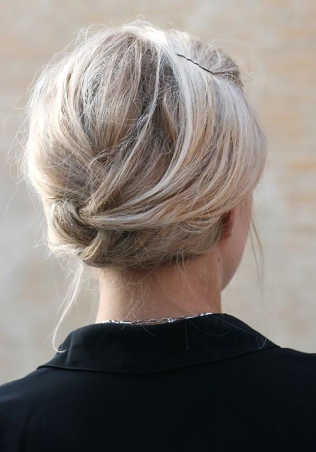 Как уложить волосы до плеч картинки - 7d4d