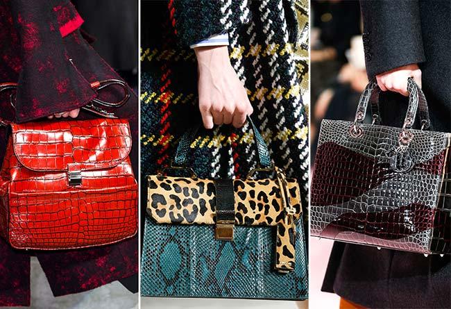 fall_winter_2015_2016_handbag_trends_reptile_skin_handbags