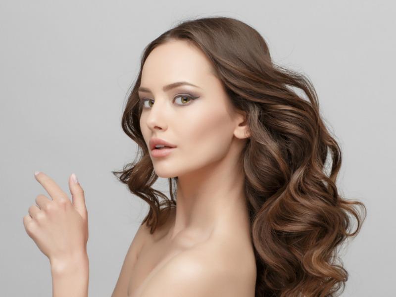 Как сделать худое лицо при помощи макияжа