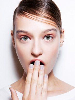 Как еда влияет на состояние кожи