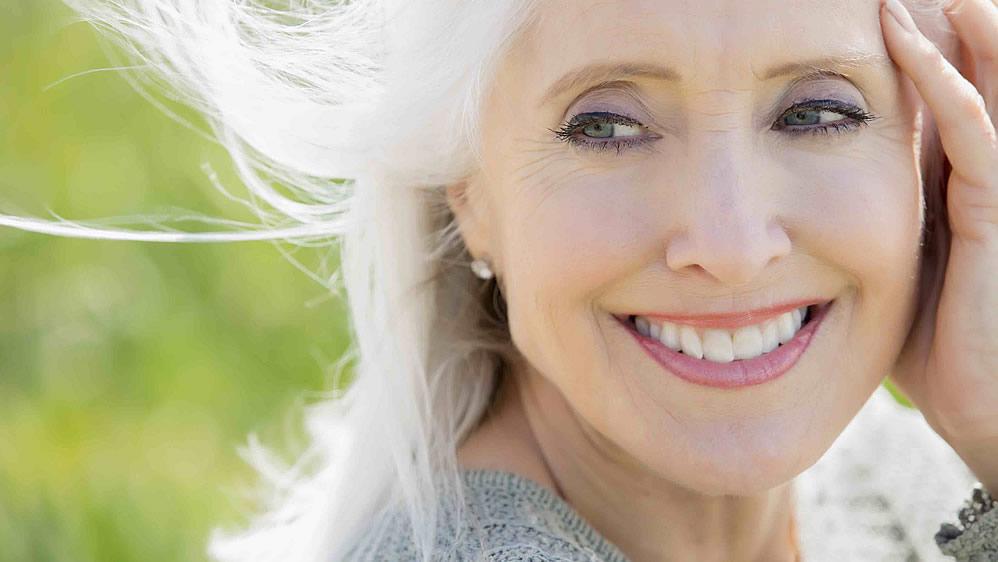 макияж после 50 лет в домашних условиях