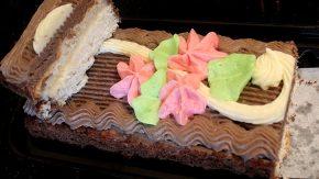 торт сказка рецепт с фото пошагово в домашних условиях