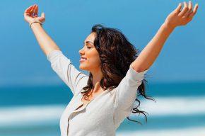 7 ступеней свободы: как расстаться с женатым мужчиной