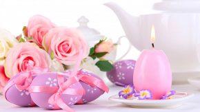 Декоративные свечи своими руками: учимся создавать красоту