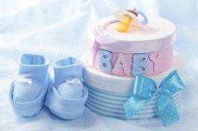 Идеи подарков на рождение мальчика
