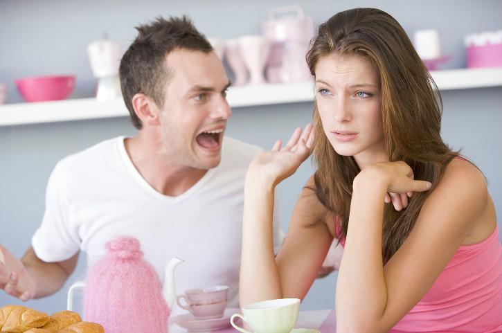 Психолог что делать если муж не ценит