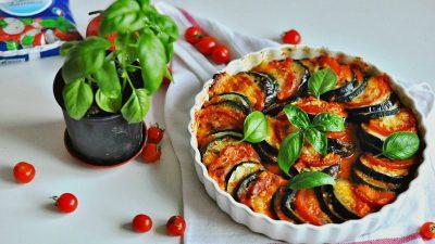 Французский рататуй: 3 рецепта вкусного гарнира