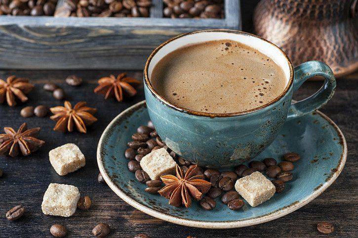 кофе в восточных традициях