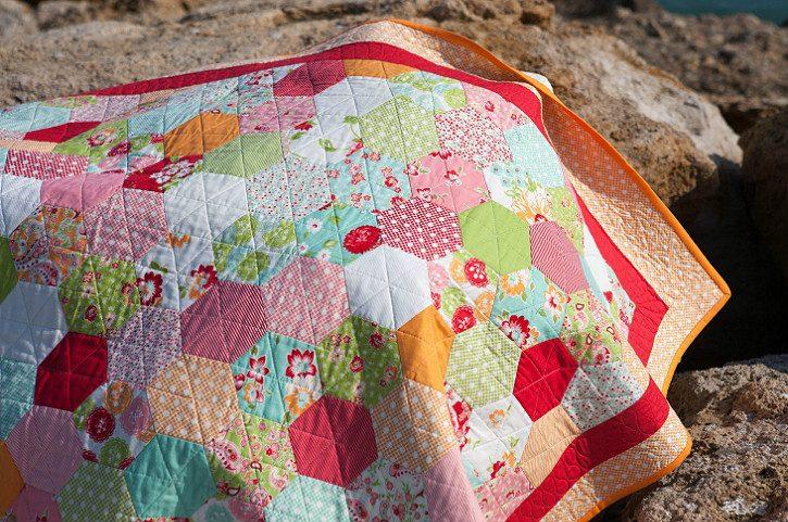 лоскутное одеяло - главная