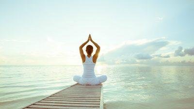 Медитация - путь к душевному равновесию
