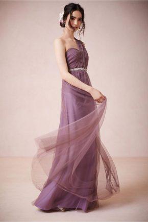 2 вечернее платье