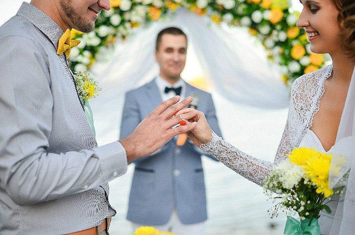 Программы для ведущего на свадьбу
