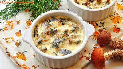 Готовим жюльен: изысканная закуска по классическому рецепту