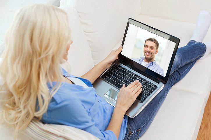 интернет - общение