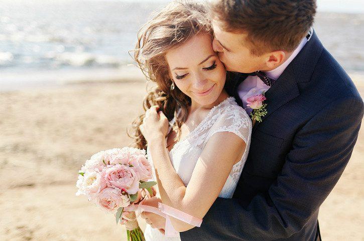 как поздравить дочь на свадьбе
