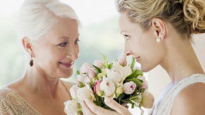 Как поздравить дочь на свадьбе?