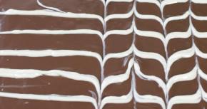 приготовление классического шоколадного торта шаг 10
