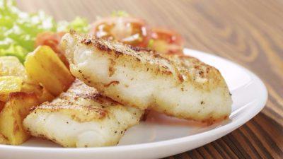 Минтай в духовке - вкусное и полезное блюдо для всей семьи