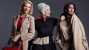 стильные женщины за 40 лет (1)