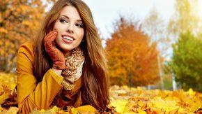 10 модных цветовых комбинаций для осени