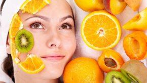 8 отличных фруктовых масок для лица