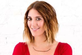 Короткие волнистые волосы