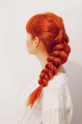 Как красиво заплести себе косу