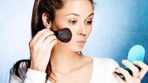 Хитрости макияжа