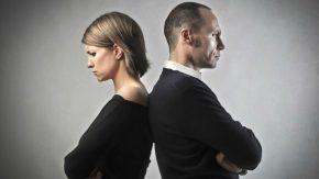 на грани развода