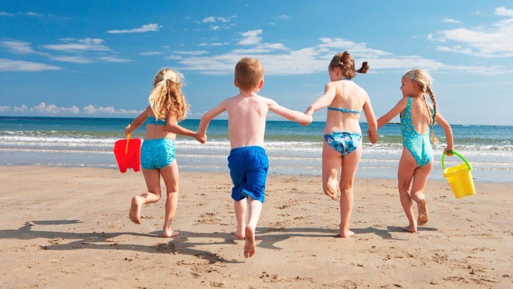 Отдых в Болгарии: куда поехать с детьми?